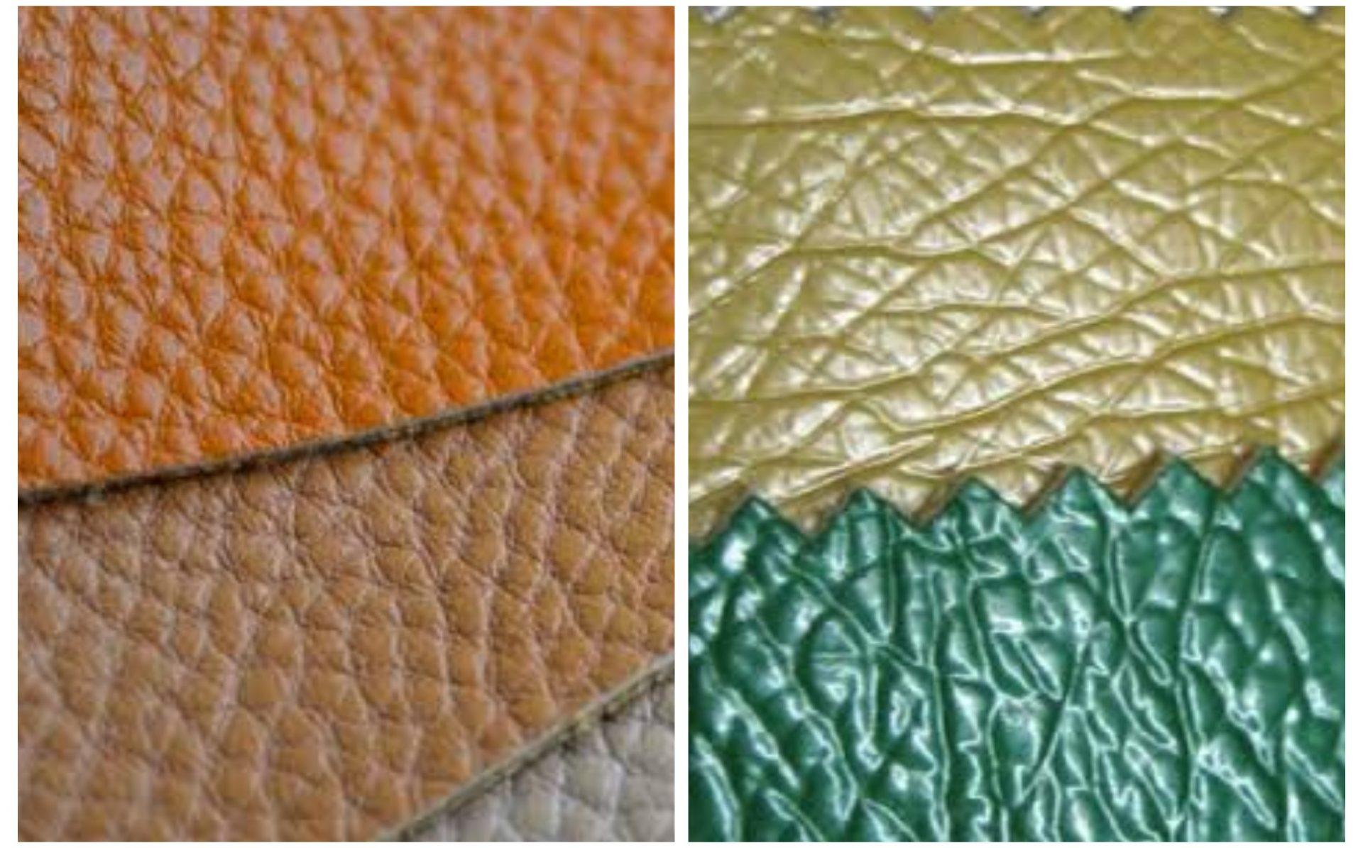 Tas Pu leather